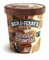 Foto Blondie Brownie