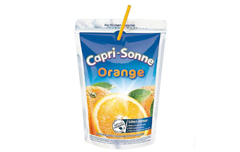 Foto Caprisonne orange