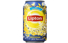 Foto Nestea Ice Tea citroen